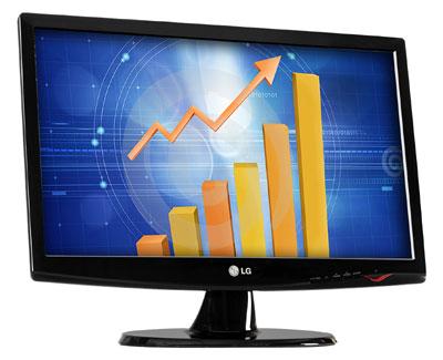 Monitor LCD LG W1943SS-PF