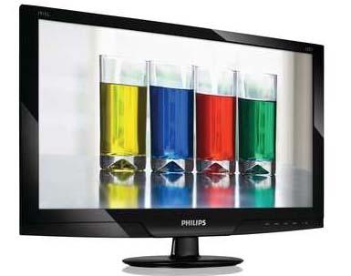 Monitor LED Philips 191EL2SB