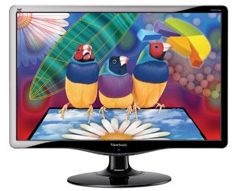 Monitor LCD Viewsonic VA2231wa