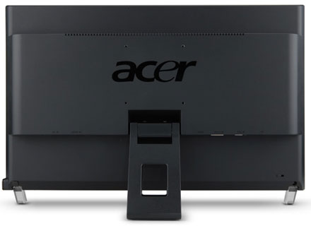 Monitor Touchscreen Acer T231HBMID