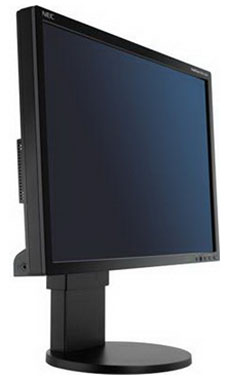 Monitor NEC EA232WMi