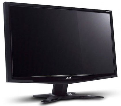 Monitor Acer GN245HQ