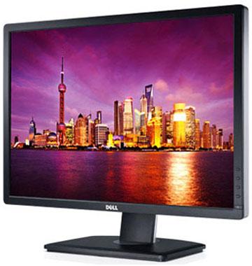 Monitor LED Dell U2412M