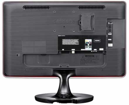 Monitor Samsung T22A350