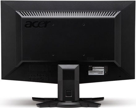 Monitor  Acer G225HQVB