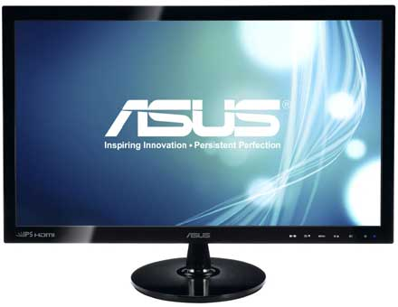 Monitor LED Asus VS229H