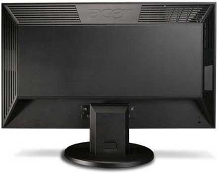 Monitor  Acer V223HQVb