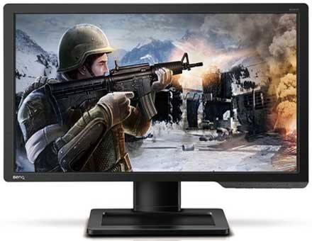 Monitor LED BenQ XL2411T