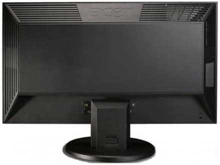 Monitor Acer V245HLBD