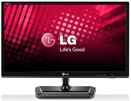 Monitor LED LG M2752D-PZ