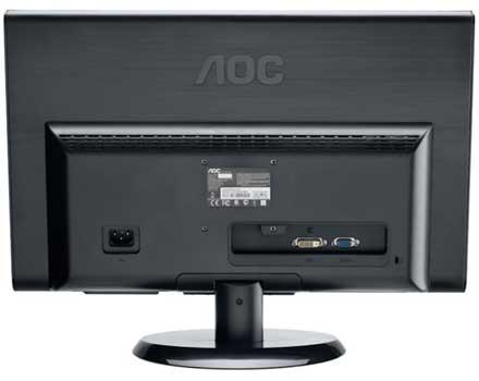 Monitor AOC E2050SDAK