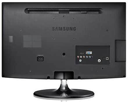 Monitor Samsung T23B350
