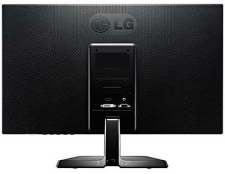 Monitor  LG 27EA33V-B