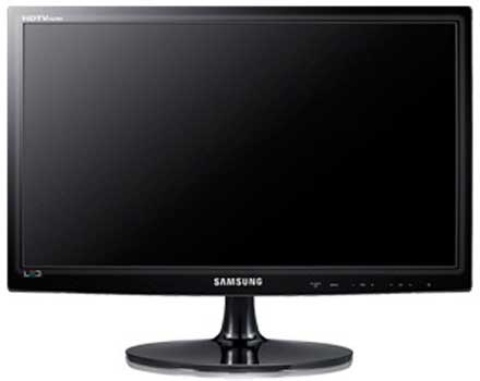 Monitor LED Samsung LT22B300EW