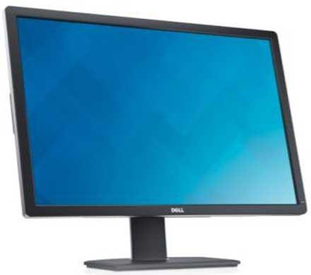 Monitor LED Dell U3014