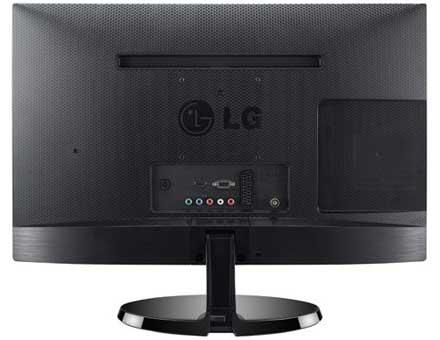 Monitor LG 22MN43D-PZ
