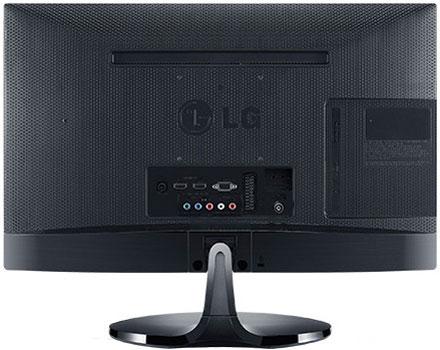 Monitor LG 23MA53D-PZ