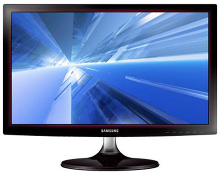 Monitor LED Samsung LS22C300HS