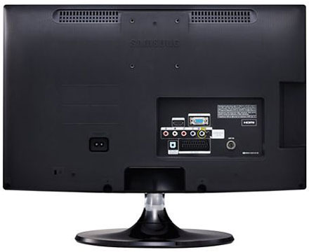 Monitor Samsung LT22C300EW