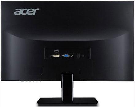 Monitor Acer H236HLBMID