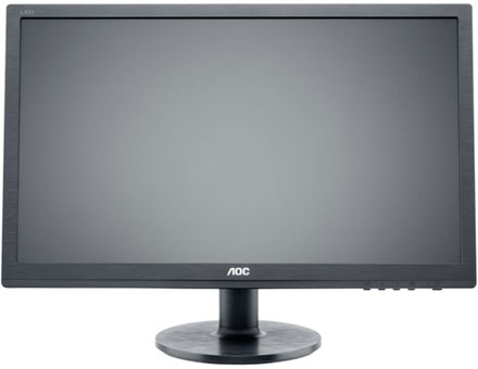 Monitor LED AOC i2360Sh