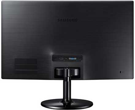 Monitor Samsung S24C350HS