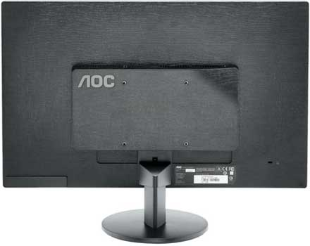 Monitor AOC E2370Sd