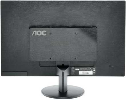Monitor AOC E2370Sd