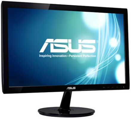 Monitor LED Asus VS207DE