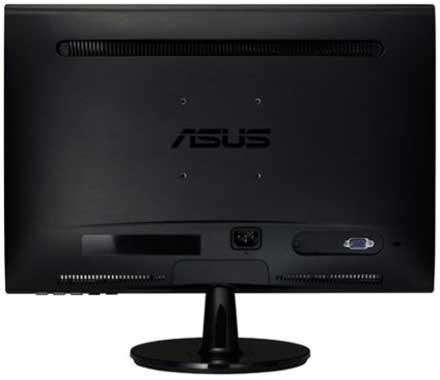 Monitor Asus VS207DE