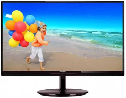Monitor Philips 224E5QDAB