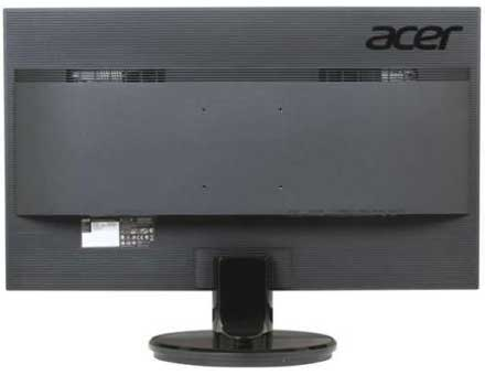 Monitor Acer K272HULbmiidp