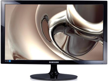 Monitor LED Samsung LS22D300NY