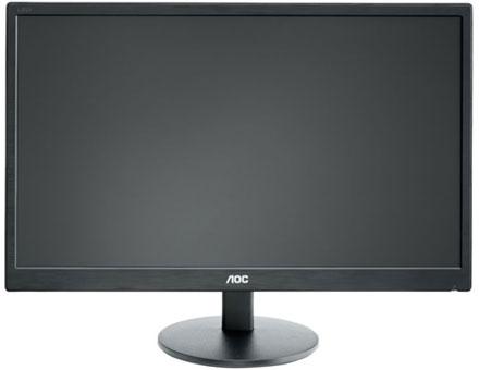 Monitor LED AOC E2370SH