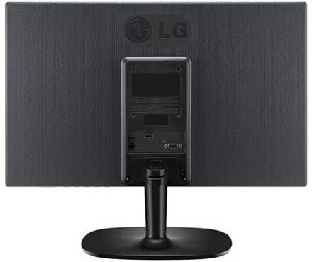 Monitor LG 22M35A