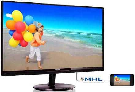 Monitor Philips 274E5QDAB