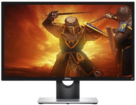 Monitor LED Dell SE2417HG