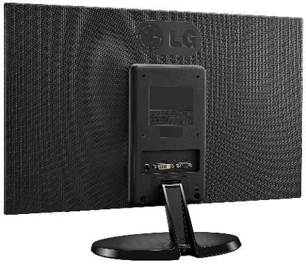 Monitor LG 22M38D-B