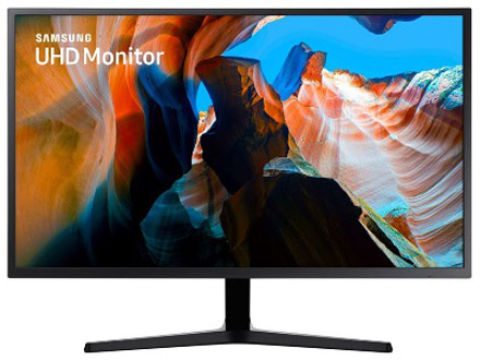 Monitor LED Samsung 32J590
