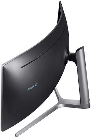 Samsung LC49HG90DM