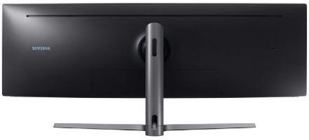 Monitor Samsung LC49HG90DM