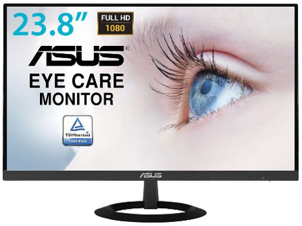 Monitor LED ASUS VZ249HE