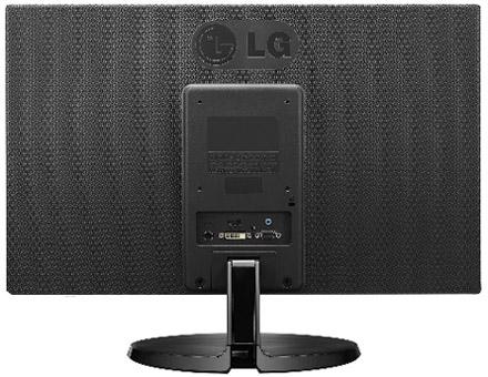 Monitor LG 27MP38VQ-B