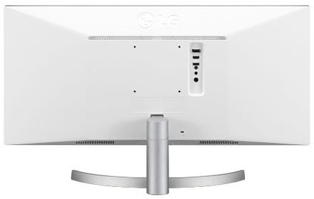 Monitor LG 29WK600-W