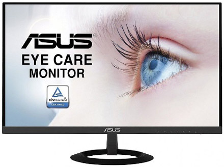 Monitor LED ASUS VZ229HE